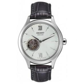 Reloj Orient Fashion Automatico DB0A005W Piel Mujer