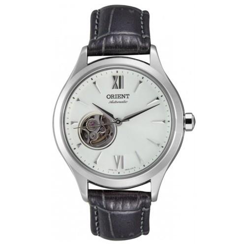 Orient Watch Fashion Automatic DB0A005W Leather Woman