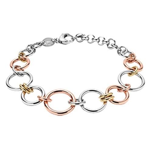 Bracelet Fossil JF01821998 Fashion Woman