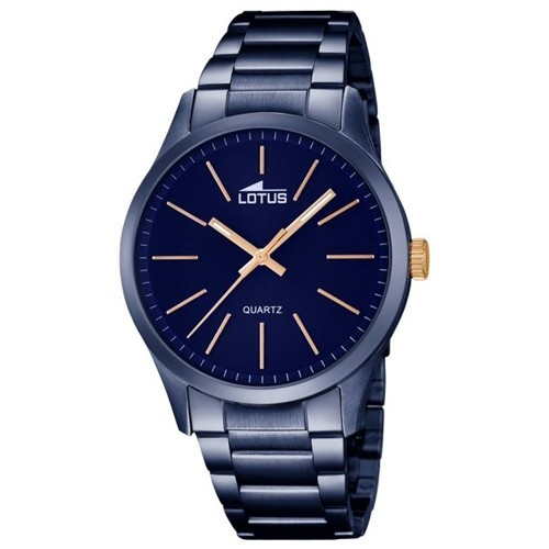 Lotus Watch Smart Casual 18163-2 Steel Man