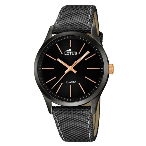 Lotus Watch Smart Casual 18165-2 Web Man