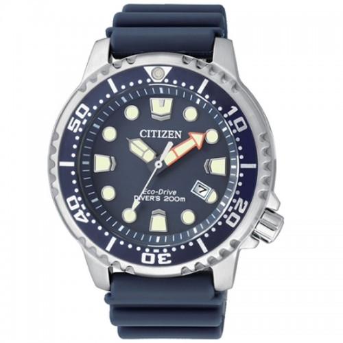Citizen Watch Promaster Sea and Air BN0151-17L Rubber Man