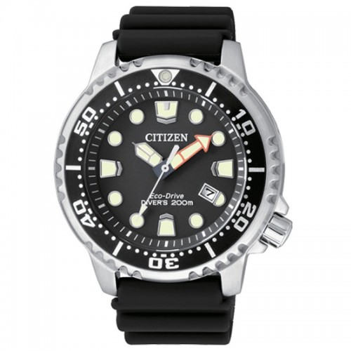 Citizen Watch Promaster Sea and Air BN0150-10E Rubber Man