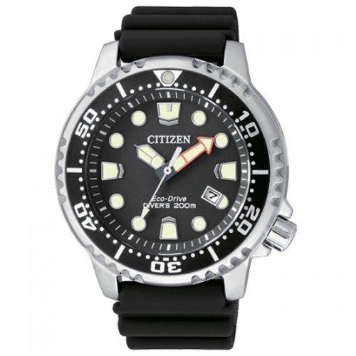 Reloj Citizen Promaster Sea and Air BN0150-10E Caucho Hombre
