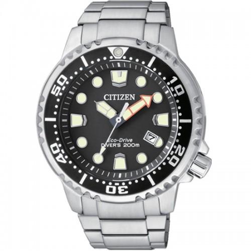 Citizen Watch Promaster BN0150-61E Steel Man