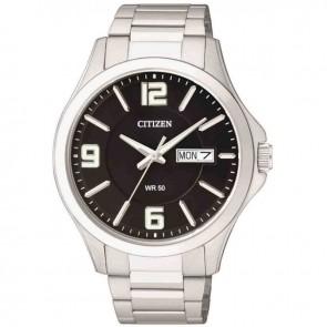 Citizen Watch BF2001-55E Steel Man