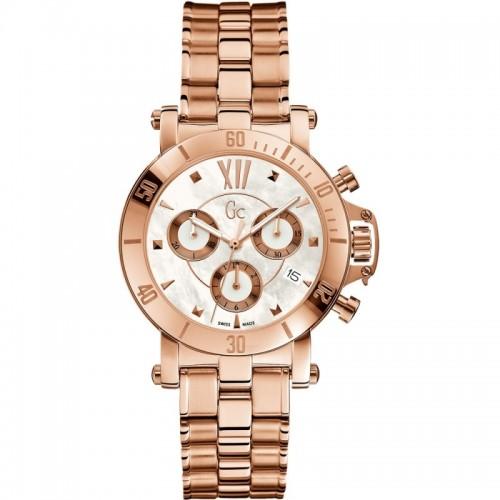 Uhr Guess Collection X73008M1S GC-Femme Stahl Damen