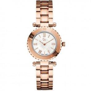 Reloj Guess Collection X70020L1S Mini Chic Acero Mujer