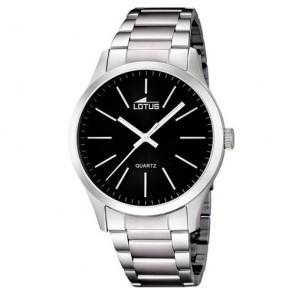 Lotus Watch Minimalist 15959-3 Steel Man
