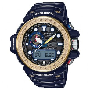 Casio Watch G-Shock Wave Ceptor GWN-1000F-2AER GULFMASTER