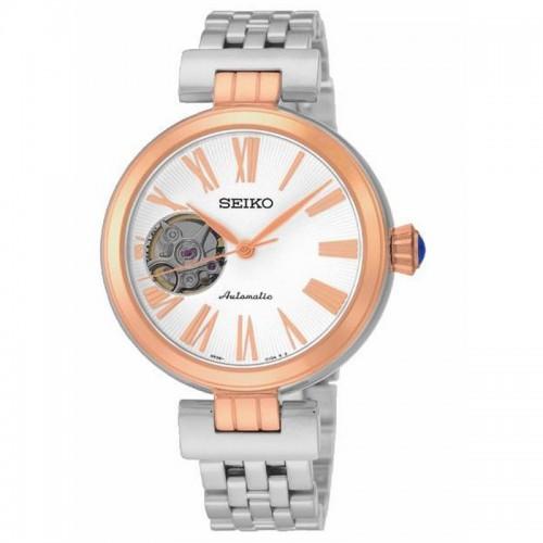 Seiko Watch Neo Sports SSA862K1 Automatic Steel Woman