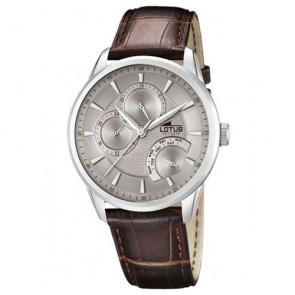 Reloj Lotus 15974-2 Multifuncion Piel Hombre