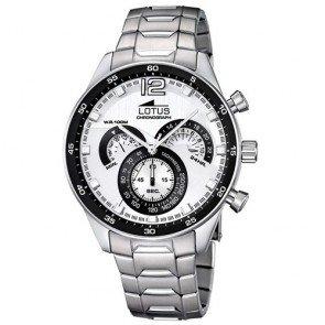 Lotus Watch 10120-1 Chronograph Steel Man