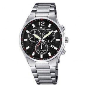 Reloj Lotus 10125-4 Cronografo Acero Hombre