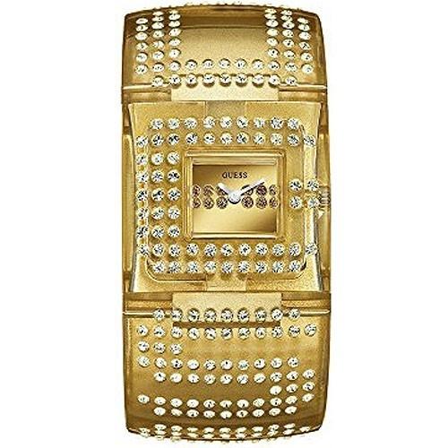 Reloj Guess W17518L2 City Lights Resina Mujer