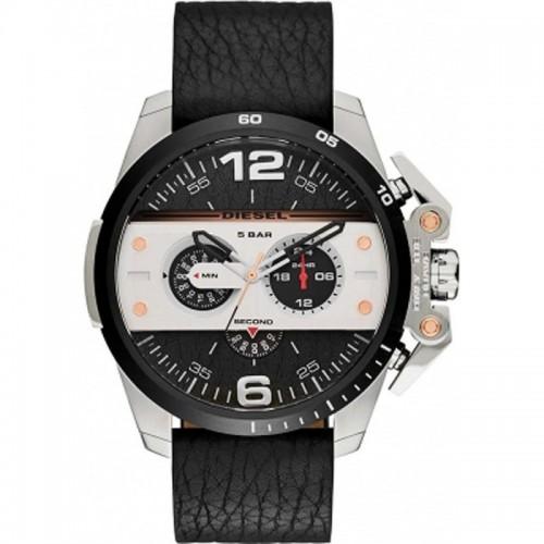 Reloj Diesel DZ4361 Ironside Cronografo Piel Hombre
