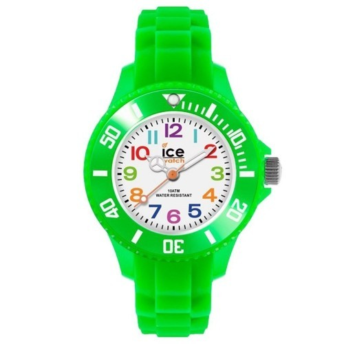 Ice Watch Watch Ice Mini MN.GN.M.S.12 Silicone Kid