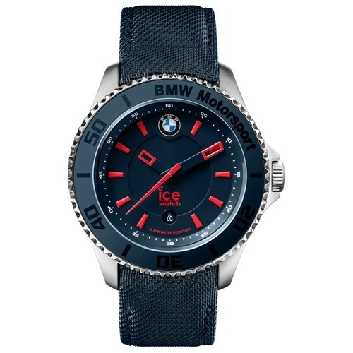 Ice Watch Watch BMW BM.BRD.B.L.14 Leather Man