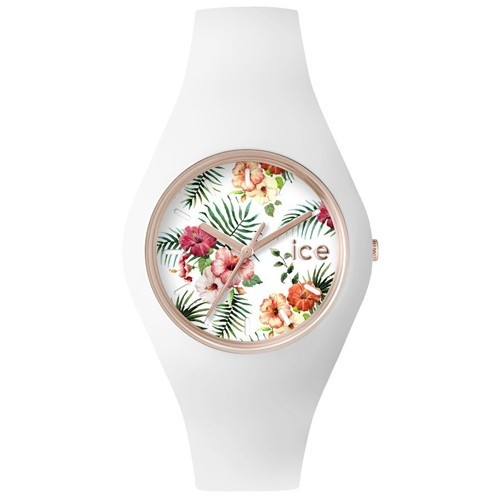 Ice Watch Watch ICE-Flower ICE.FL.LEG.U.S.15 Silicone Unisex