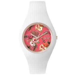 Ice Watch Watch ICE-Flower ICE.FL.LUN.U.S.15 Silicone Unisex