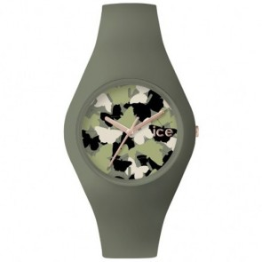 Ice Watch Watch ICE-Fly ICE.FY.LIC.U.S.15 Silicone Unisex