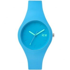 Ice Watch Watch Ice Ola ICE.NBE.U.S.15 Silicone Unisex