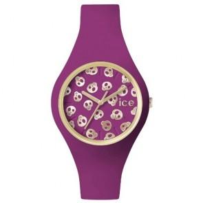 Reloj Ice-Watch ICE-Skull ICE.SK.DAM.S.S.15 Silicona Unisex