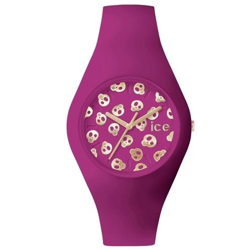 Reloj Ice-Watch ICE-Skull ICE.SK.DAM.U.S.15 Silicona Unisex