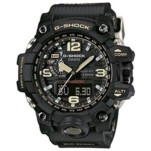 Casio Watch G-Shock Wave Ceptor GWG-1000-1AER MUDMASTER