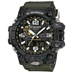 Casio Watch G-Shock Wave Ceptor GWG-1000-1A3ER MUDMASTER