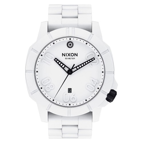 Reloj Nixon Star Wars A506SW2243 The Ranger Stormtrooper Acero H
