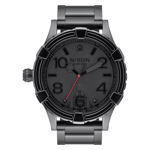 Reloj Nixon Star Wars A172SW2244 The 51-30 Darth Vader Acero
