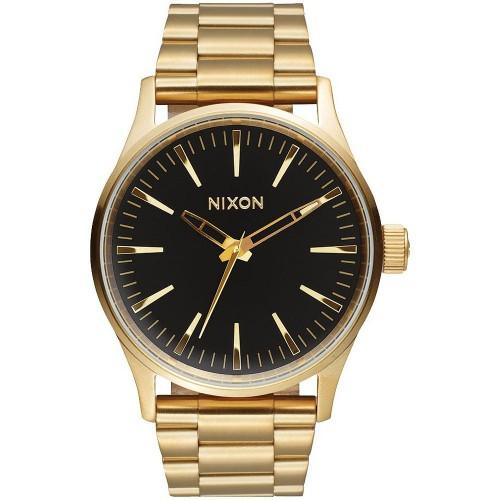 Reloj Nixon A4501604 Sentry 38 SS Acero Mujer