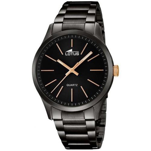 Reloj Lotus Smart Casual 18162-2 Acero Hombre