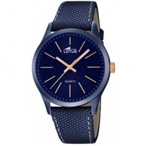 Lotus Watch Smart Casual 18166-2 Web Man