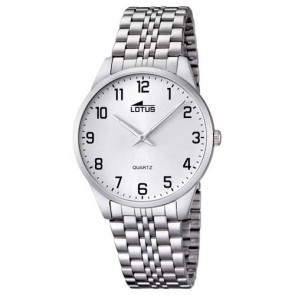 Lotus Watch Acero Clasico 15883-1