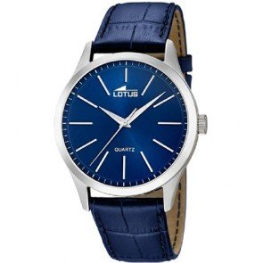 Lotus Watch Minimalist 15961-A