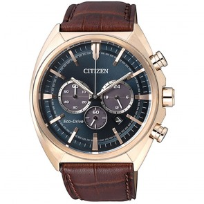 Citizen Watch Eco Drive CA4283-04L Man