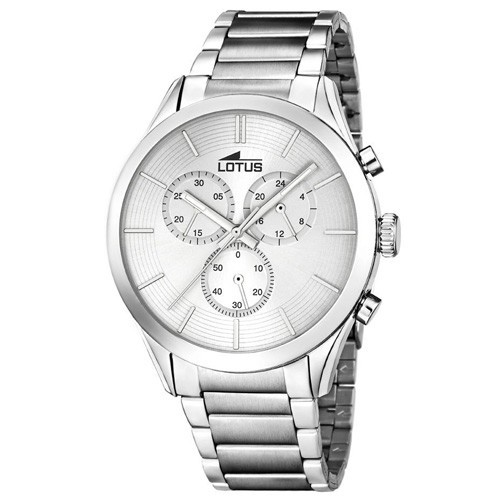 Lotus Watch Minimalist 18114-1
