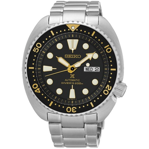 Reloj Seiko Prospex SRP775K1