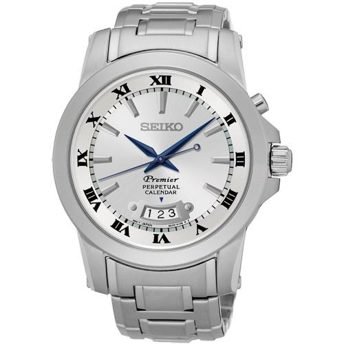 Seiko Watch Premier SNQ145P1
