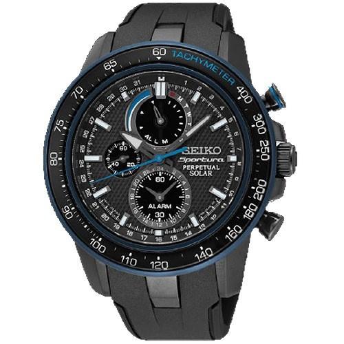 Seiko Watch Sportura SSC429P1