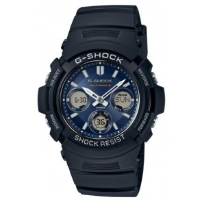 Casio Watch G-Shock Wave Ceptor AWG-M100SB-2AER