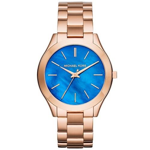 Reloj Michael Kors MK3494 Slim Runway