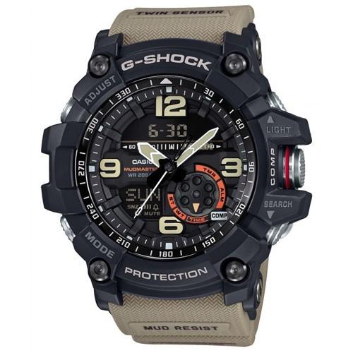 Casio Watch G-Shock GG-1000-1A5ER MUDMASTER