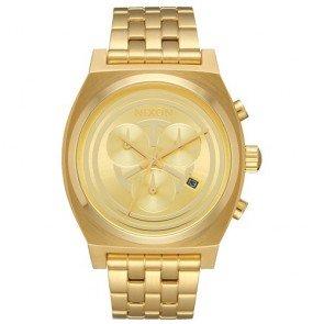 Nixon Watch Star Wars A972SW2378 Time Teller C-3PO