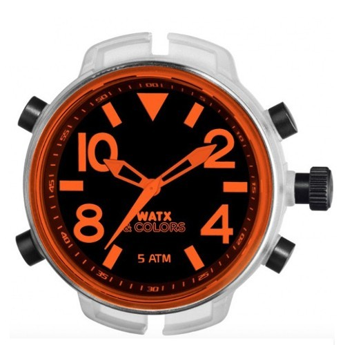 Watx and Co Watch RWA3702R Analogic