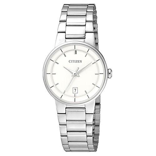 Reloj Citizen EU6010-53A Acero Mujer