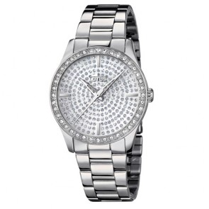 Reloj Lotus Trendy 18134-1 Acero Mujer