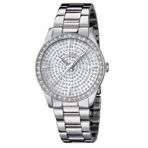 Lotus Watch Trendy 18134-1 Steel Woman